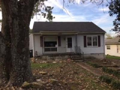 Chattanooga Single Family Home For Sale: 2713 13th Ave