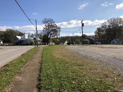 Chattanooga Residential Lots & Land For Sale: 3701 Clio Ave