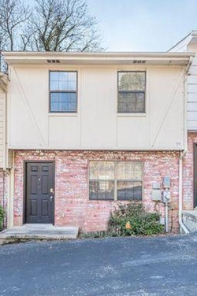 Chattanooga Multi Family Home For Sale: 4120 Maple Terrace Ln #B