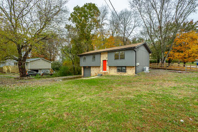 Single Family Home For Sale: 812 Northbrook Dr