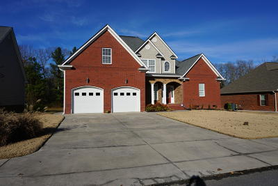 Ringgold Single Family Home For Sale: 119 Arbor Woods Cir