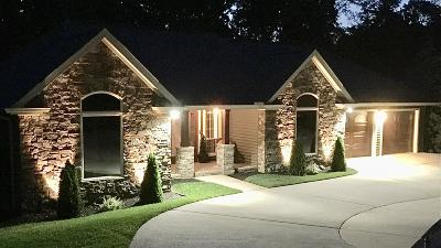 Chattanooga TN Single Family Home For Sale: $319,900