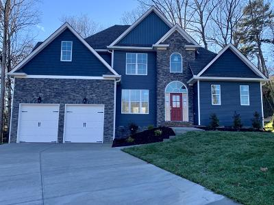 Chattanooga TN Single Family Home For Sale: $348,900