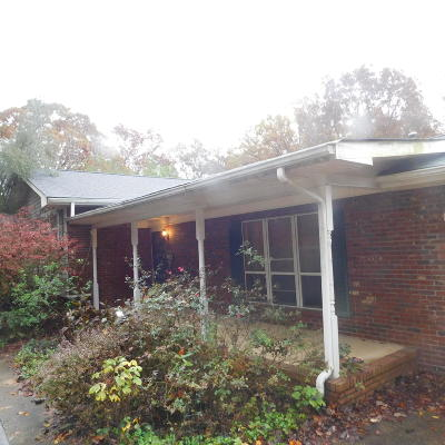 Soddy Daisy Single Family Home Contingent: 8814 Nelson Rd