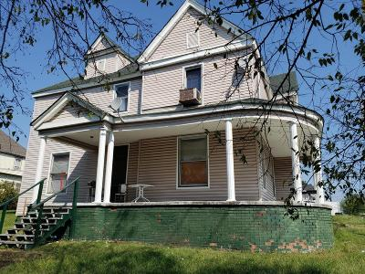 Chattanooga TN Multi Family Home For Sale: $220,000