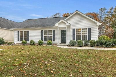 Soddy Daisy Single Family Home For Sale: 9440 Smith Morgan Rd