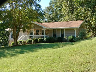 Chattanooga TN Single Family Home For Sale: $239,900