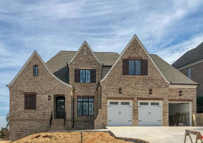 Chattanooga Single Family Home Contingent: 1550 Westover Ln