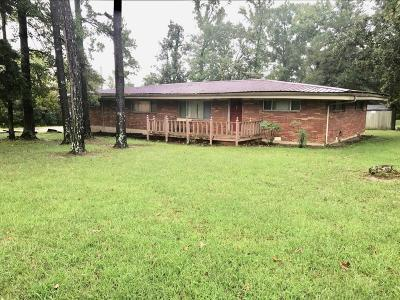 Chattanooga TN Single Family Home For Sale: $114,900
