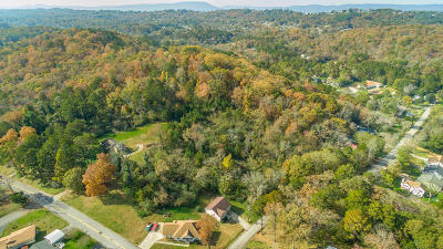 Chattanooga Residential Lots & Land For Sale: 2011 Dogwood Dr