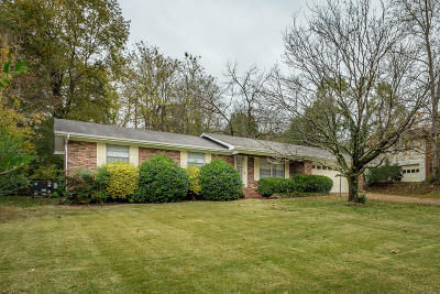 Hixson Single Family Home For Sale: 4319 Norcross Rd