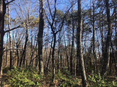 Lookout Mountain Residential Lots & Land For Sale: 1711 Lula Lake Rd