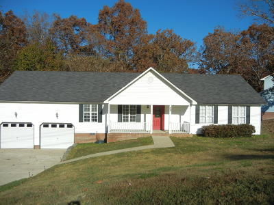 Ringgold Single Family Home Contingent: 39 Blue Bird Ln