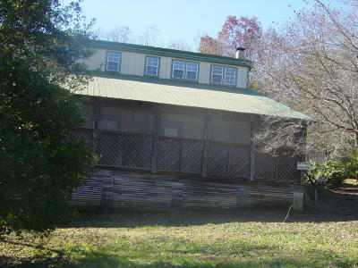 Spring City Single Family Home For Sale: 111 Swafford Rd