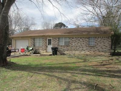 Graysville Single Family Home For Sale: 157 Harmon Rd