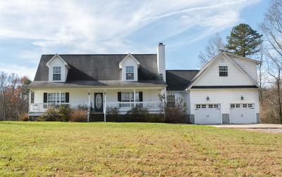 Soddy Daisy Single Family Home For Sale: 2216 Poe Rd