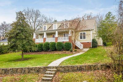 Single Family Home Contingent: 604 W Sunset Rd