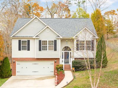 Ooltewah Single Family Home For Sale: 10578 Fielding Rd