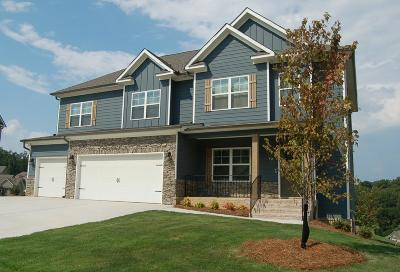 Chattanooga Single Family Home For Sale: 7953 Chianti Way #106