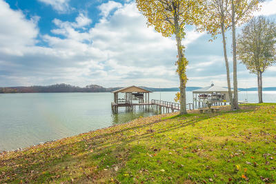 Spring City Single Family Home For Sale: 128 Mallard Ln