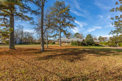 Chattanooga Single Family Home For Sale: 1715 Jenkins Rd
