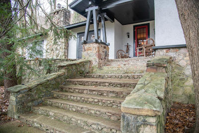 Chattanooga Single Family Home For Sale: 806 S Scenic Hwy