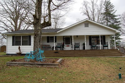 Chattanooga Single Family Home For Sale: 313 Robin Dr