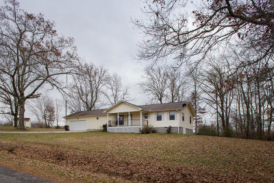 Bryant Single Family Home Contingent: 1890 County Road 259