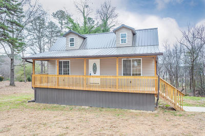 Ooltewah Single Family Home For Sale: 8532 Ooltewah Harrison Rd