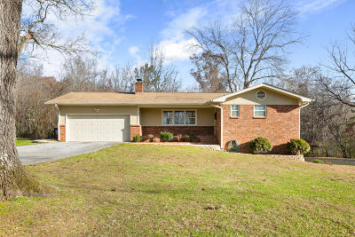 Hixson Single Family Home For Sale: 1021 Central Dr