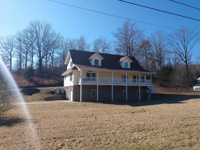 Chattanooga TN Single Family Home For Sale: $241,500