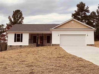 Dayton Single Family Home For Sale: 1396 Dean Corvin Ln