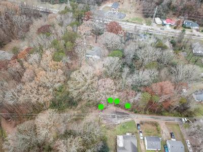 Chattanooga Residential Lots & Land For Sale: 501 Ladd Ave #Lot 1
