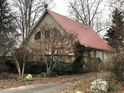 Riceville Single Family Home For Sale: 1751 Co Rd 50