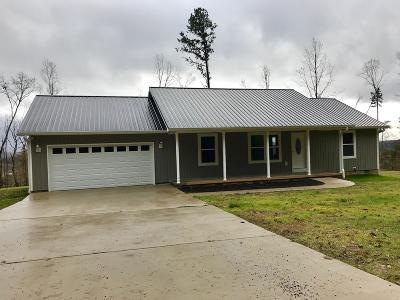 Single Family Home Contingent: 896 Fredonia Rd