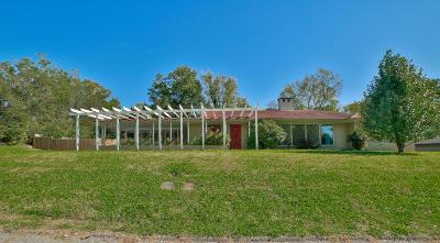Chattanooga Single Family Home For Sale: 200 Barbara Ln