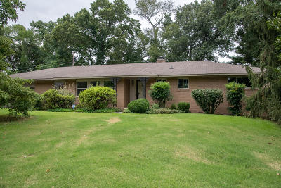 Chattanooga Single Family Home For Sale: 4618 Maywood Ln