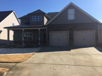 Chattanooga Single Family Home For Sale: 2836 Firethorne Ln