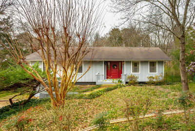Chattanooga Single Family Home For Sale: 254 Peace St