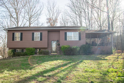 Cleveland Single Family Home For Sale: 2375 NE Rolling Brook Dr