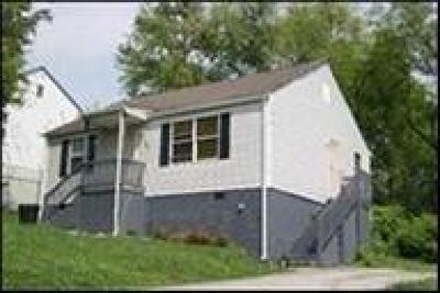 Knoxville Single Family Home For Sale: 2029 Saxton Ave