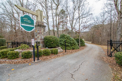Rising Fawn Residential Lots & Land For Sale: Stewart Ln #19