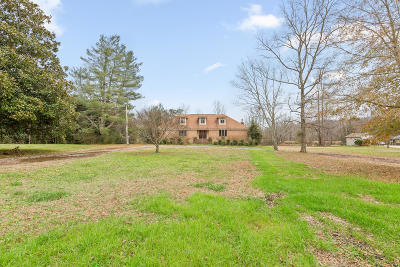 Hixson Single Family Home For Sale: 613 Roberts Mill Rd