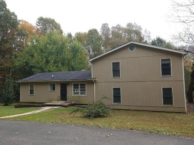 Signal Mountain Single Family Home Contingent: 1836 Timesville Rd