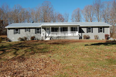 Sequatchie County Single Family Home For Sale: 7973 S R 399