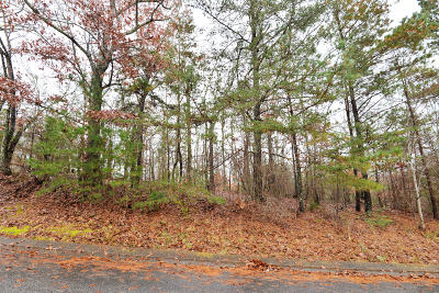 Chattanooga Residential Lots & Land For Sale: 5903 Eagle Bluff Tr