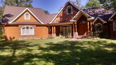 Single Family Home For Sale: 720 State Highway 58