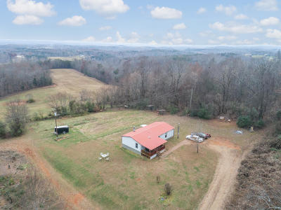 Single Family Home Contingent: 420 Graysville Rd #A
