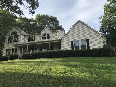 Single Family Home For Sale: 1231 Brock Cir