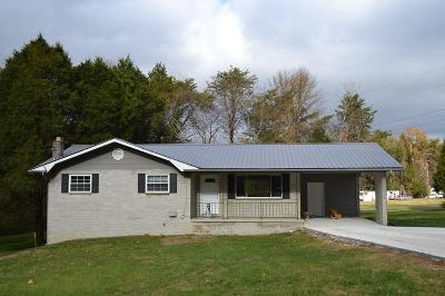 Single Family Home Contingent: 292 Price Cir